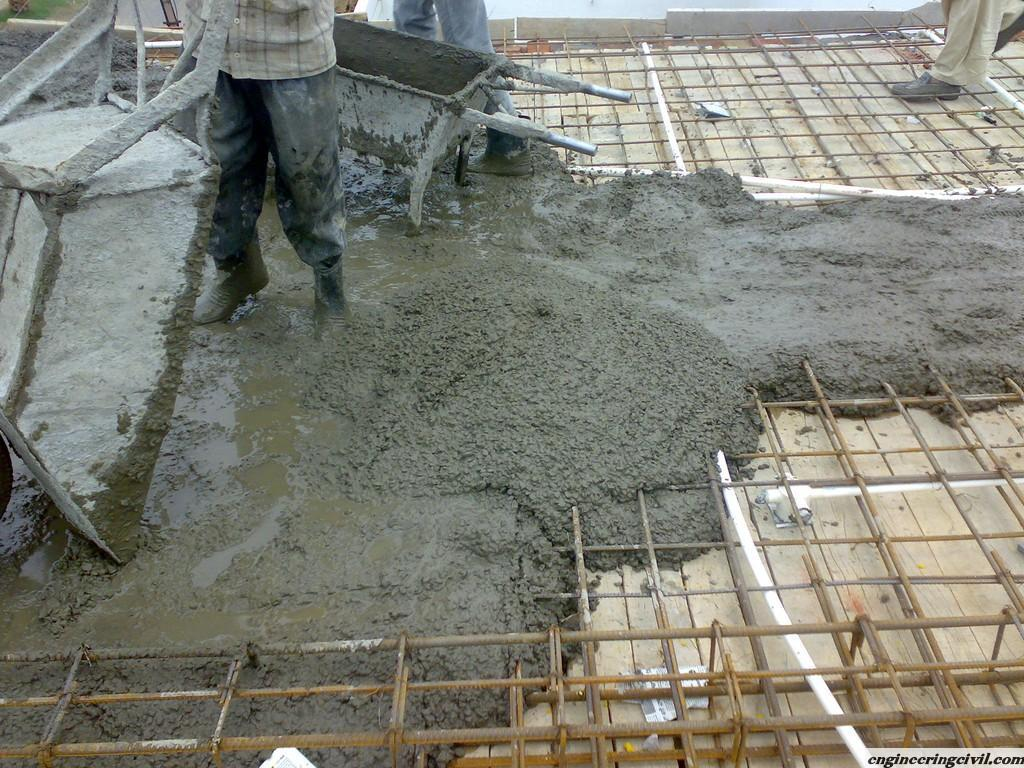 January 2013 stacylynnallen Foundation pouring