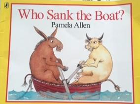 who sank