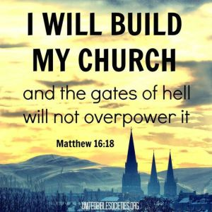 build-church