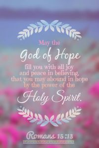 god-of-hope