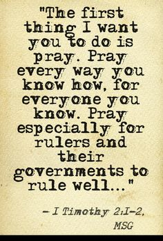 pray-for-rulers